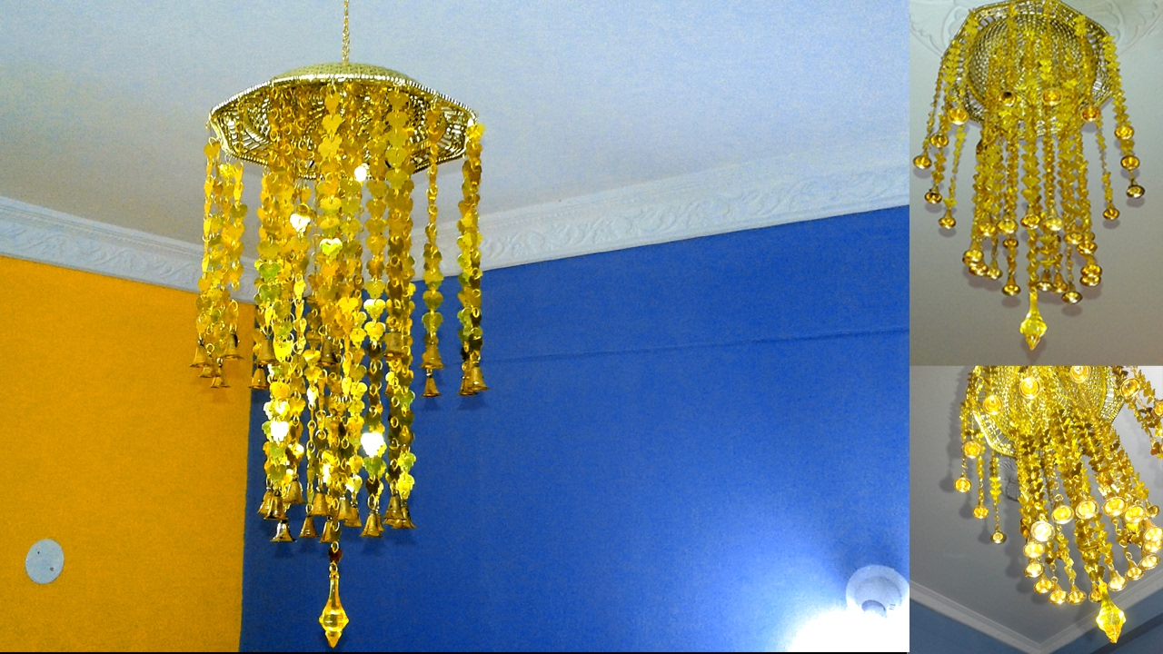 Diy Wall Decor How To Make Ceiling Hanging Decorations Wall