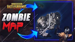 ZOMBIE MODE RELEASE DATE ! NEW MAP ! MODE EXPLAINED ! PUBG MOBILE