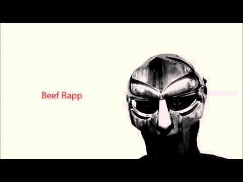 MF DOOM - Select Songs