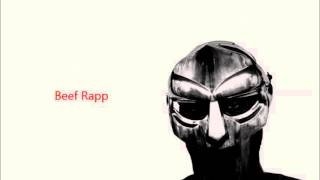 MF DOOM - Select Songs