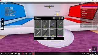 We play more games on ROBLOX!!! --__--