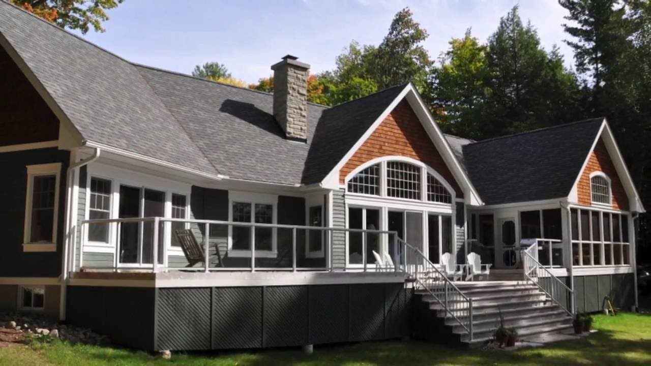 Luxury Muskoka Cottage for Rent: #270 on Lake Muskoka near ...
