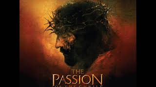 Passion of The Christ - Soundtrack trailer