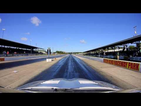 World record IRS GTO pass
