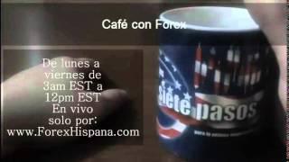 Forex con Café del 11 de Septiembre