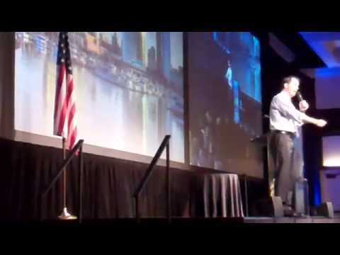"""At ALEC, Gov. Scott Walker touts """"steel"""" foreign policy"""