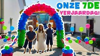 Abonneer je nu op ons KANAAL: http://koetlife.nl/abonneer ➞ Druk op...