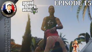 Grand Theft Auto 5 Pc Ultra - Mode Histoire Épisode 15 - [FR] 1080P 60Fps