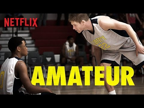 AMATEUR - Preview & Trailer German Deutsch (April 2018) Netflix Original Film