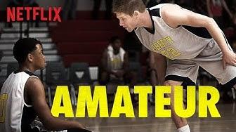 AMATEUR Preview, Vorabkritik & Analyse | Netflix Original Film 2018