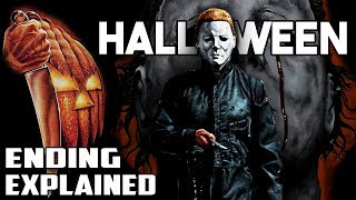 Halloween (2018) Ending Explained in Hindi