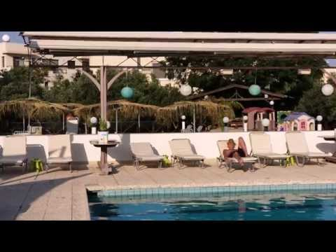 Lucky Hotel Apts 3* Кипр