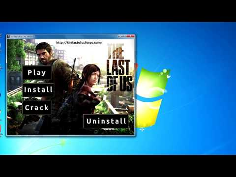 The Last of Us for PC - Download PC Version