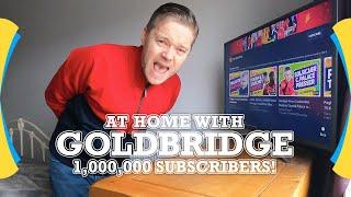 United Stand 1 Million SUBS! GOLDBRIDGE AT HOME EP 6