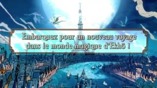 bande annonce de l'album Paris empire