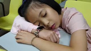 Publication Date: 2020-08-19   Video Title: 樂樂TV Lara - 學校的生活日常