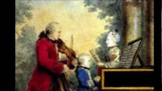 Civil plays Mozart - Horn Concerto No. 2 in E flat major, K. 417