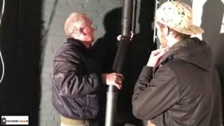 Aansluiten & Installeren van een Pellet kachel Punto Fuoco Lory