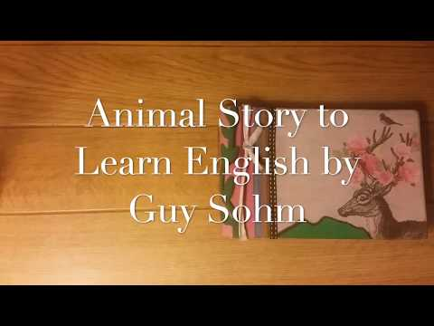 Be Funny Kids Books Read Aloud Animal Story Video To Learn English 7 8 9 10 11 Years Old Boys Girls