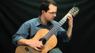 Bachianinha: Paulinho Nogueira - Ricardo Sales (Violão)