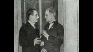 """""""La double passion"""" Auguste Villeroy (1930)"""