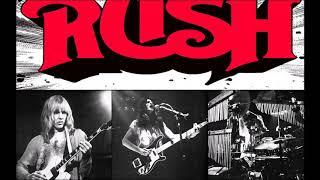 Rush - Here Again - Rush