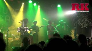 Black Uhuru live in Paris 2013 - Nouveau Casino (Shine Eye Gal - Guess who