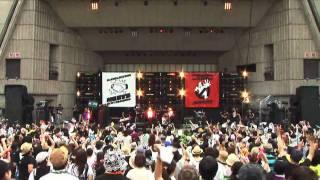 hope/FRONTIER BACKYARDの動画