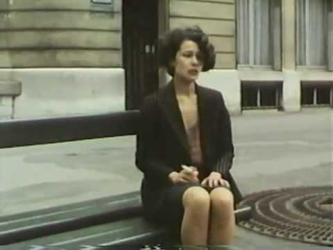 Ariel genet 1985 nuit porte jarretelles youtube for Porte jarretelle 8 attaches