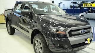 Ford Ranger Turbo Diesel 2.2 Duratorq 160cv Automática | R$ 124.500 Oportunidade Pj