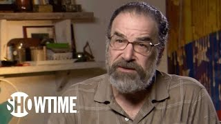 Homeland Season 3: Mandy Patinkin Profile