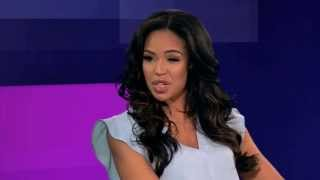 Sarah-Jane Crawford on Tidal