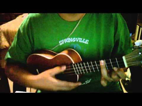 Anuhea Simple Love Song Uke Tutorial Youtube