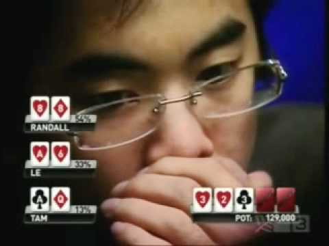 Asia Pacific Poker