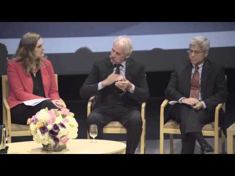 2016 Sustainability Summit: Pioneering New Approaches to Reach California's Climate Goals