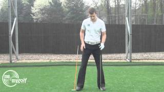 Stop Your Sway In Your Golf Swing