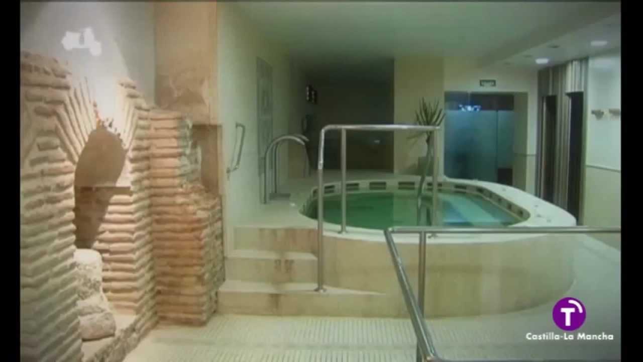 Fontecruz toledo en castilla la mancha youtube for Hotel spa nueva castilla