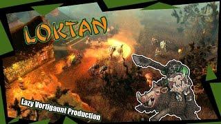 Обзор Воина в Drakensang online от Локтана