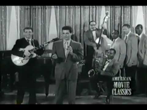 Teddy Randazzo - NEXT STOP PARADISE - 1957 HQ Audio - Upbeat!
