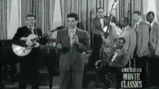Teddy Randazzo - NEXT STOP PARADISE - 1957 HQ Audio - Upbeat!