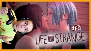 WHAT THE HELL KATE?! (Life Is Strange #5)