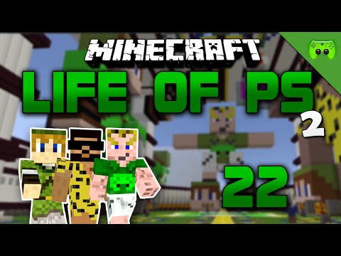 MINECRAFT Adventure Map # 22 - Life of PietSmiet 2 «» Let's Play Minecraft Together   HD