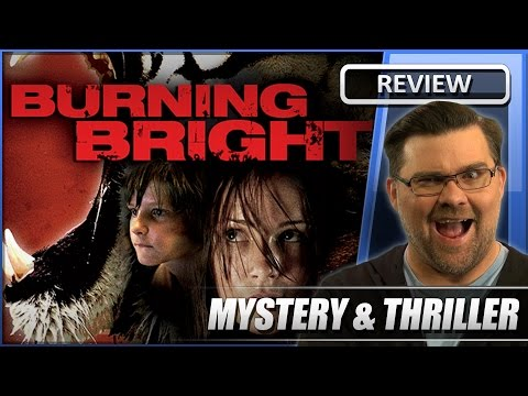 Burning Bright - Movie Review (2010)