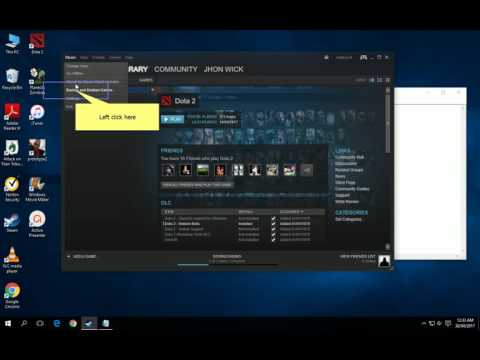 Dota 2 Copy To Another Pc 2017