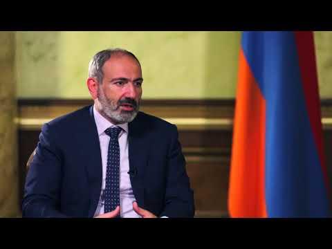 Ինչո՞ւ ոչ ոք չի հարցնում՝ Ադրբեջանը պատրա՞ստ է որևէ փոխզիջման. Փաշինյանի հարցազրույցը «Զինուժ»-ին