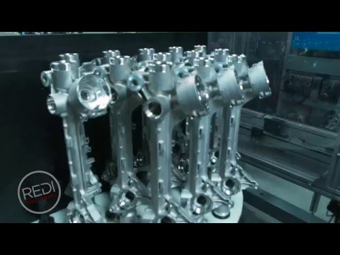 Robert Bosch Automotive Steering, LLC - Manufacturing