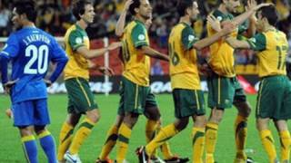Australia vs Thailand: 2014 FIFA World Cup Asian Qualifiers - (Round 3, Match Day 1)