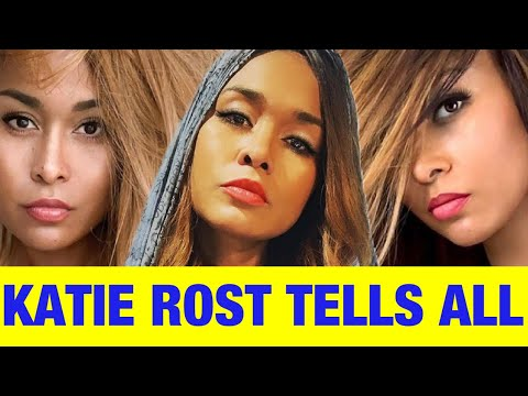 KATIE ROST EXCLUSIVE  INTERVIEW WITH DJ RITCHIE SKY ABOUT SEASON 4 #RHOP