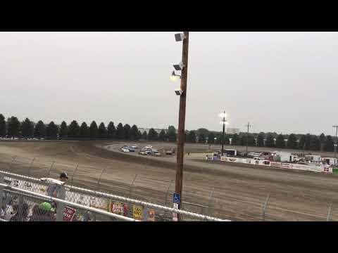 Sport compact feature 8/17/2018 Dacotah Speedway