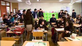 [학교2013] 흥수와 정호의 신경전